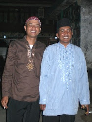 M.Inggh & Ampang Limo