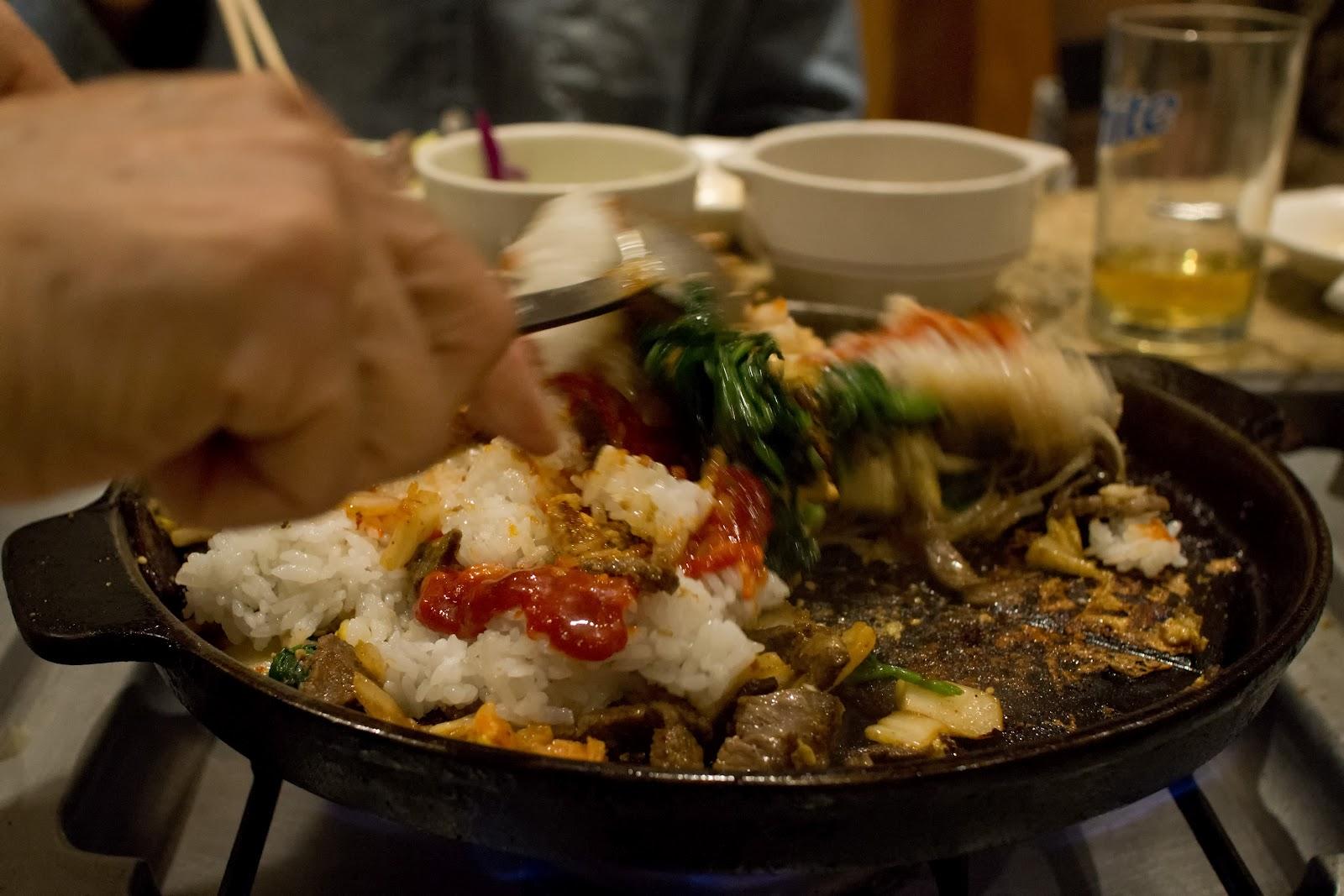 Eating in LA | Beef Aficionado