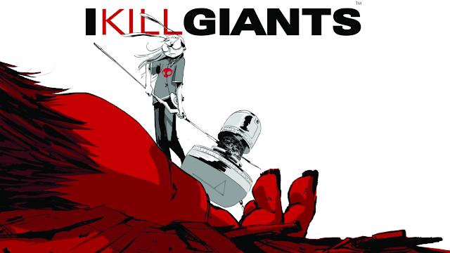 Zoe Saldana se une a Madison Wolfe en la adaptación de 'I Kill Giants'