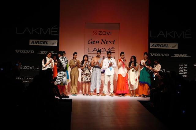 Lakme Fashion Week: Day 1: Zovi Gen Next image