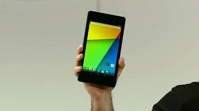 Nexus 7 2013 is Now available internationally in the following countries