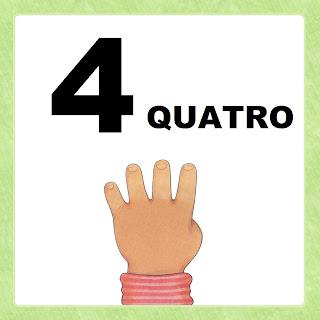 fichas dos numeros nº4