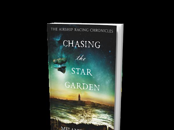 Chasing Lily Stargazer; A Steampunk Romance Story