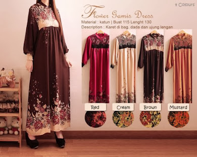 Fairuz Fashion
