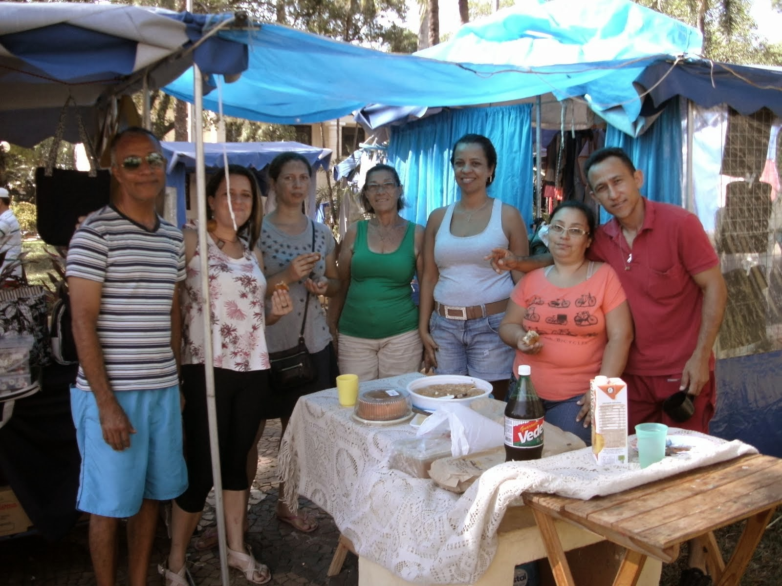 CAFÉ DA MANHÃ FEVEREIRO/2014