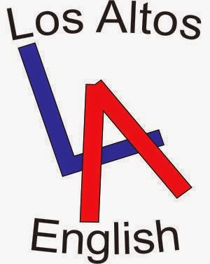 LOS ALTOS ENGLISH