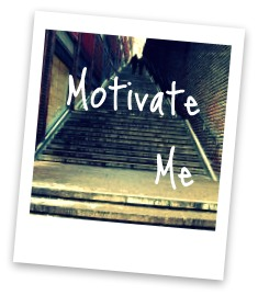 Image: Motivate Me Button