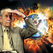 21 de octubre 2011 fin del mundo - Harold Camping