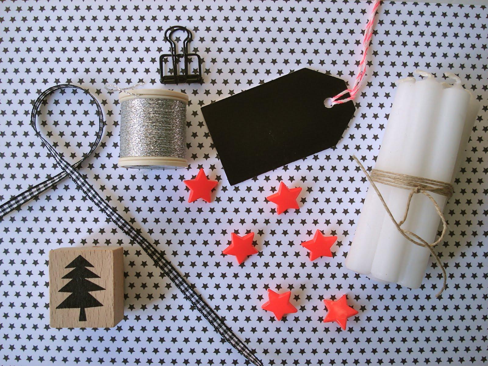 Weihnachts-Werkstatt für Klein & Gross