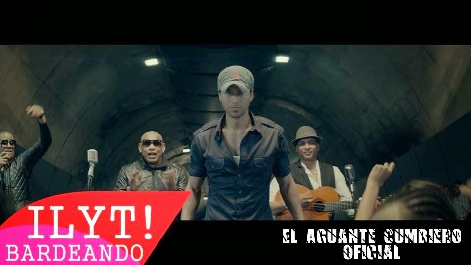I Love You Turra! - Bardeando (Parodia Bailando) - (Agosto 2014)