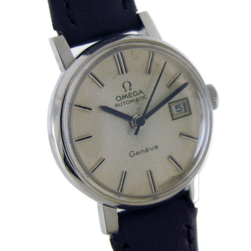 Dating omega watches