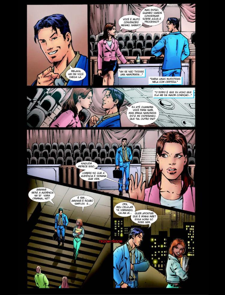 Guardião Noturno - Pagina 9
