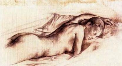 Musas: estudio-el-sueño-con-las-musas-eduardo-naranjo