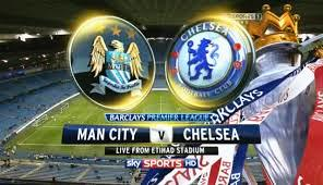Preview Manchester City vs Chelsea