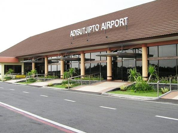 Inilah Daftar 15 Hotel Dekat Bandara Adisucipto Yogyakarta Yang Direkomendasikan Ketika Anda Tengah Berkunjung Di Kota Seni Dan Budaya Indonesia