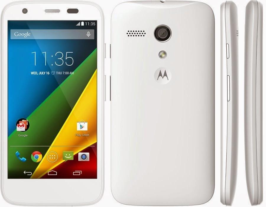 Tecnoflash Motorola Moto G 4g ǀ Moto G Lte ǀ Moto G