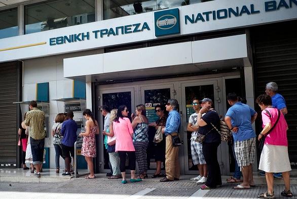 Greece Bankrupt