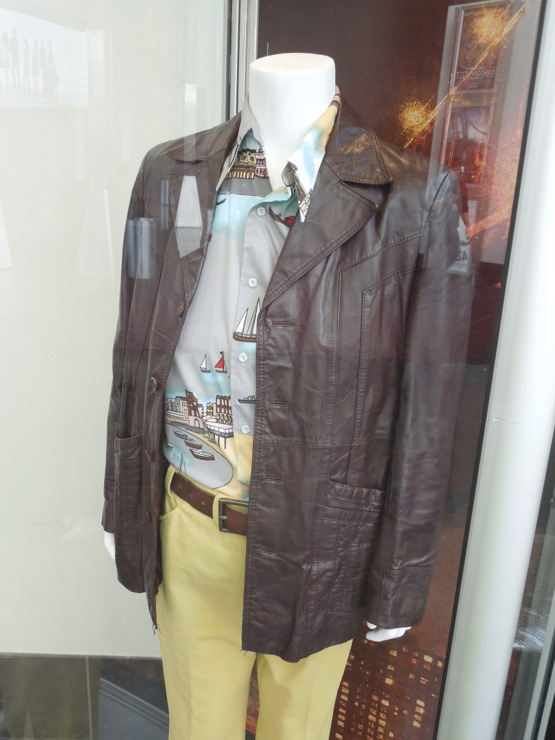 Iceman movie jacket