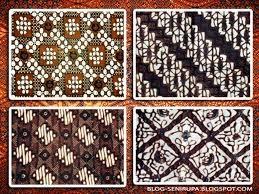 Teknik dan Proses Pembuatan Seni kriya batik