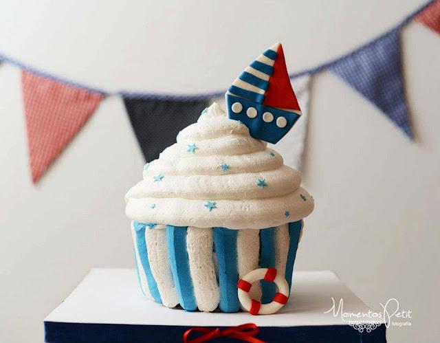 Cupcake verano