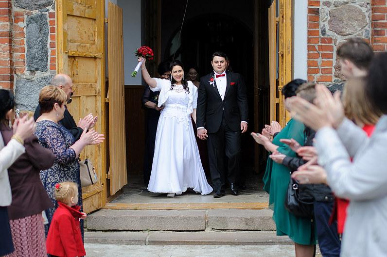 vestuvės Vištyčio Švč. Trejybės bažnyčia