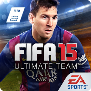 Download Cheat FIFA 15 Ultimate Team Apk [Edisi Maret 2015]