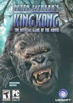 Peter Jackson's King Kong 100% Working