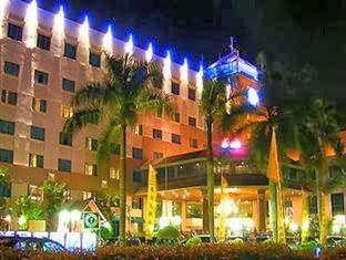 Blue Sky Hotel: Bintang 4 Dekat Kantor Pertamina Balikpapan