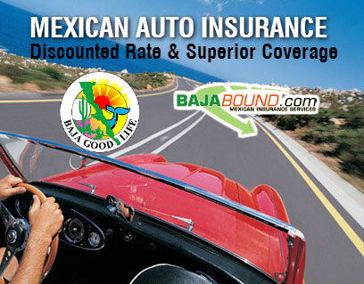 #1 Choice in Mexican Auto Insurance