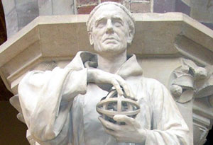 frases do filosofo roger bacon