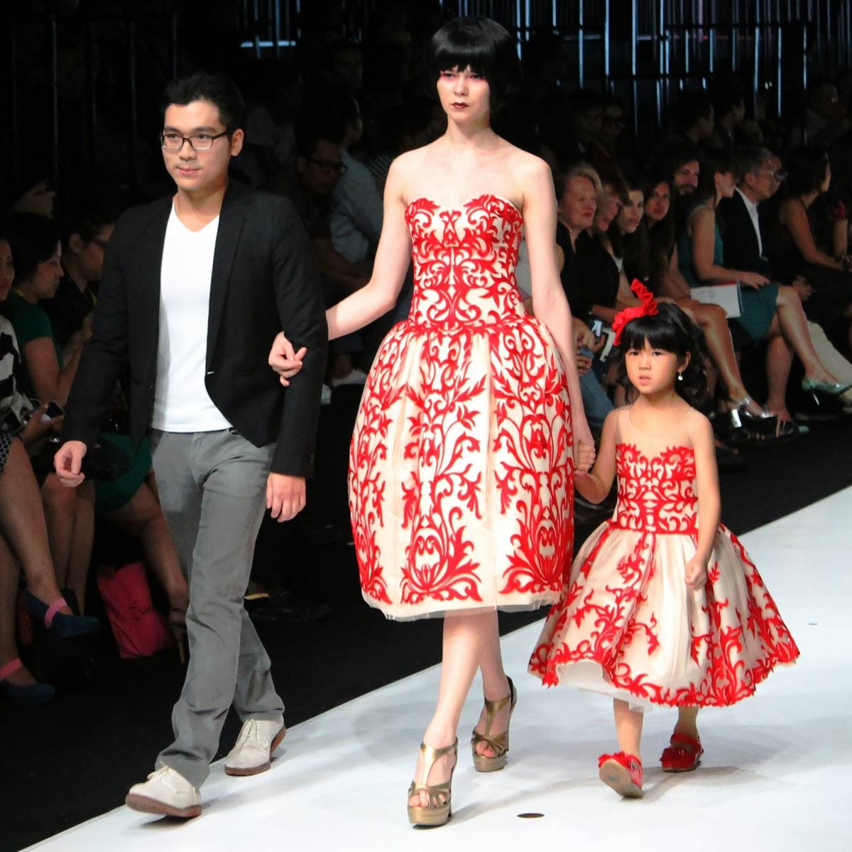 long dress jakarta zone