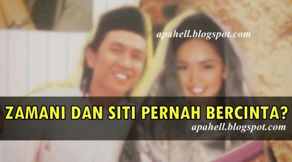 Kontroversi Kisah Percintaan Dato Siti Zamani Menjadi Viral Di Media Hiburan