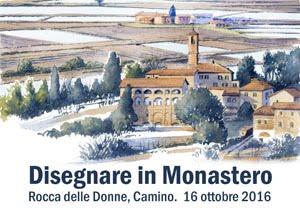 Disegnare in Monastero