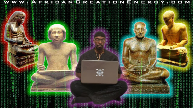 African Creation Energy