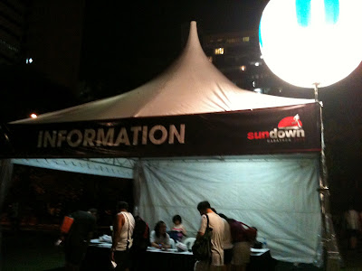 Sundown Marathon 2012 Photo 1