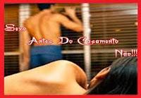 SEXO ANTES DO CASAMENTO?