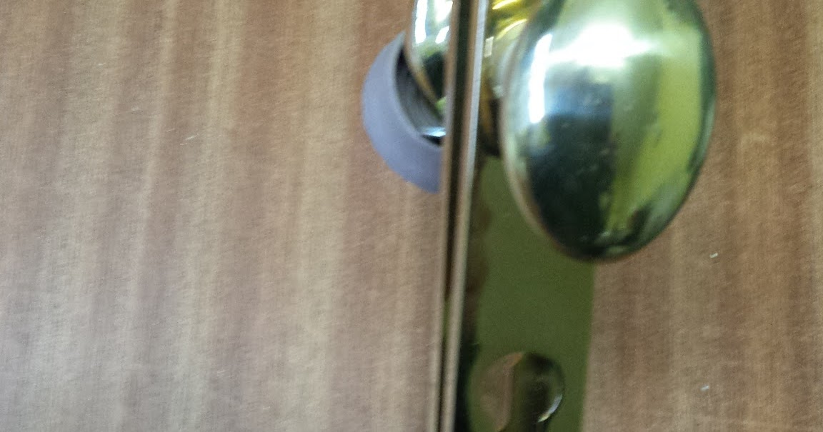 Handle Supplies Dog Proof Door Handles Our Solution To