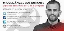 Miguel A. Bustamante Sº Político PCE Sevilla