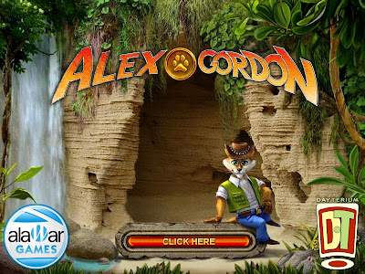 download game pc Alex Gordon
