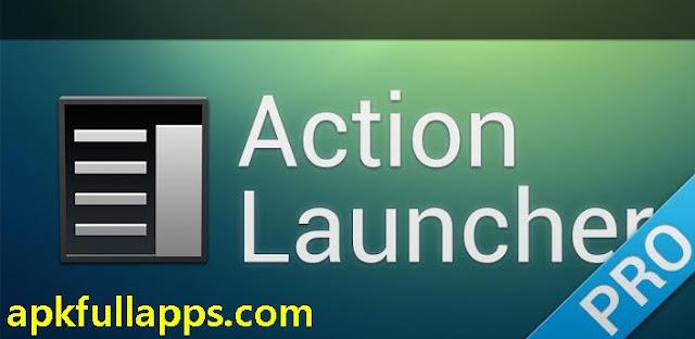 Action Launcher Pro v1.3.0