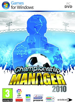 Free Download Game Championship Manager 2010 Full version Gratis