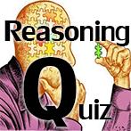 Reasoning Practice Test
