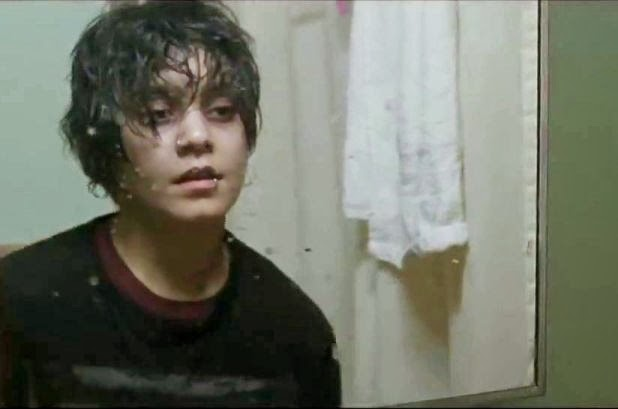 review gimme shelter starring vanessa hudgens and