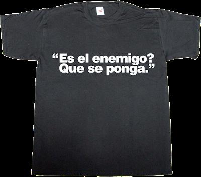 miguel gila anniversary fun t-shirt ephemeral-t-shirts