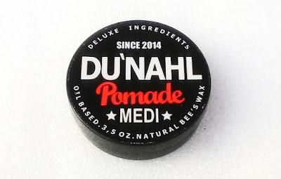 Du'nahl Medi Pomade