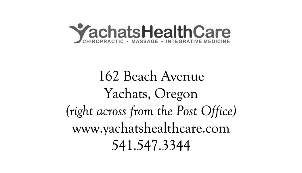 Yachats Health Care