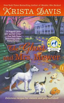 Giveaway: The Ghost and Mrs. Mewer