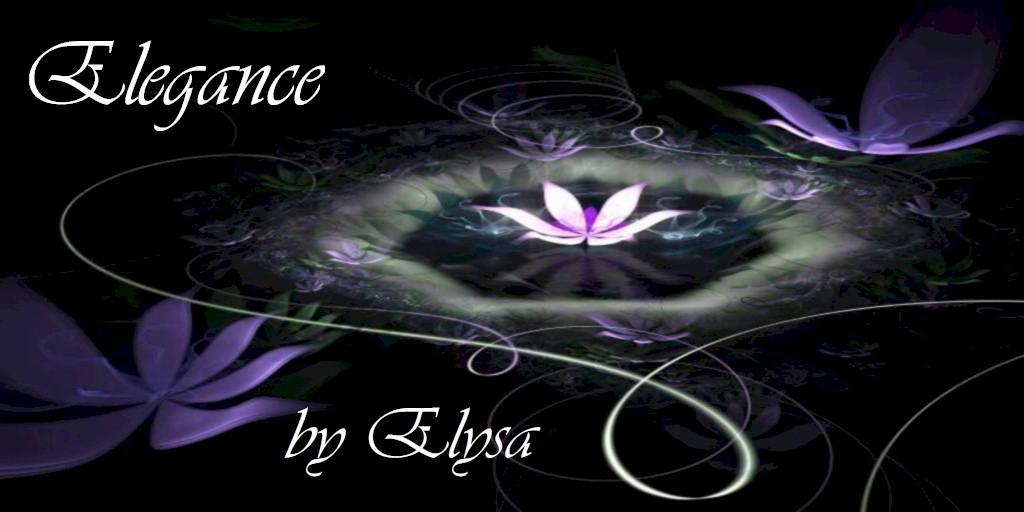 Elegance by Elysa