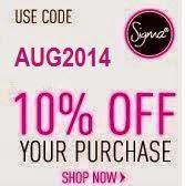 Sigma 10% Off Discount Code