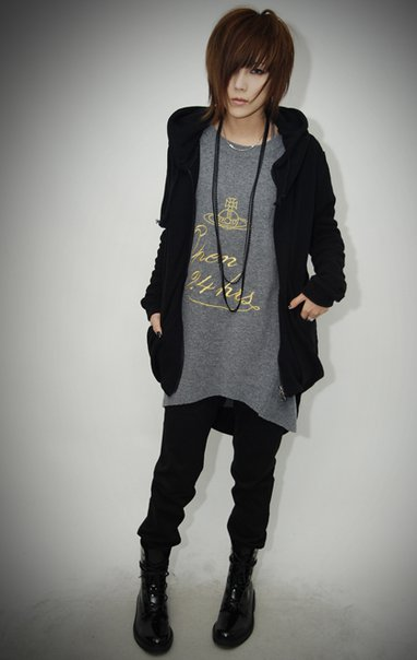 Ulzzang Fashion : Casual Style | MY LIFE